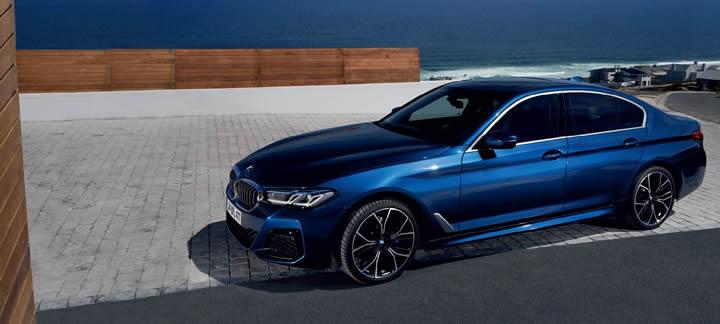 BMW Şubat 2021 Fiyatı