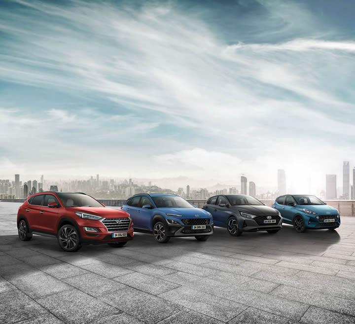 Mart 2021 Hyundai Kampanyası