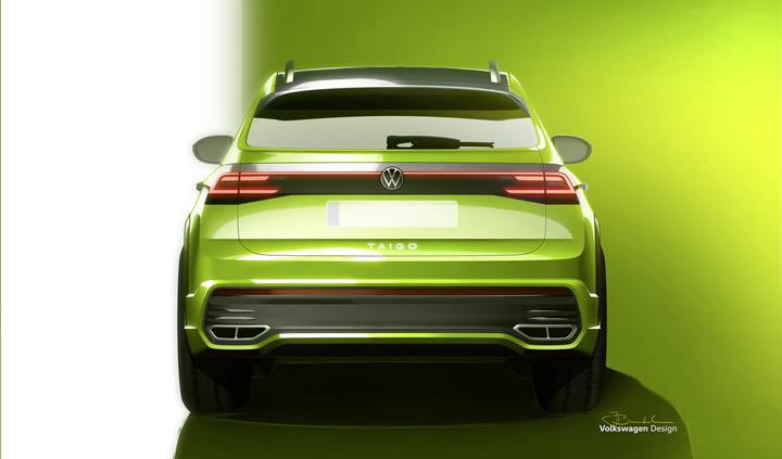 Volkswagen Taigo Ne Zaman Çıkacak?