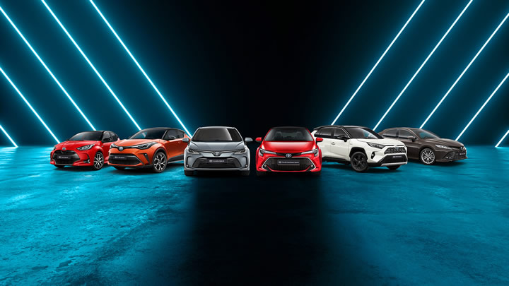 Mart 2021 Toyota Kampanyası