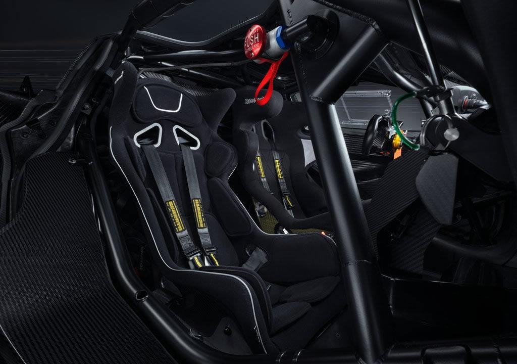 Yeni McLaren 720S GT3X