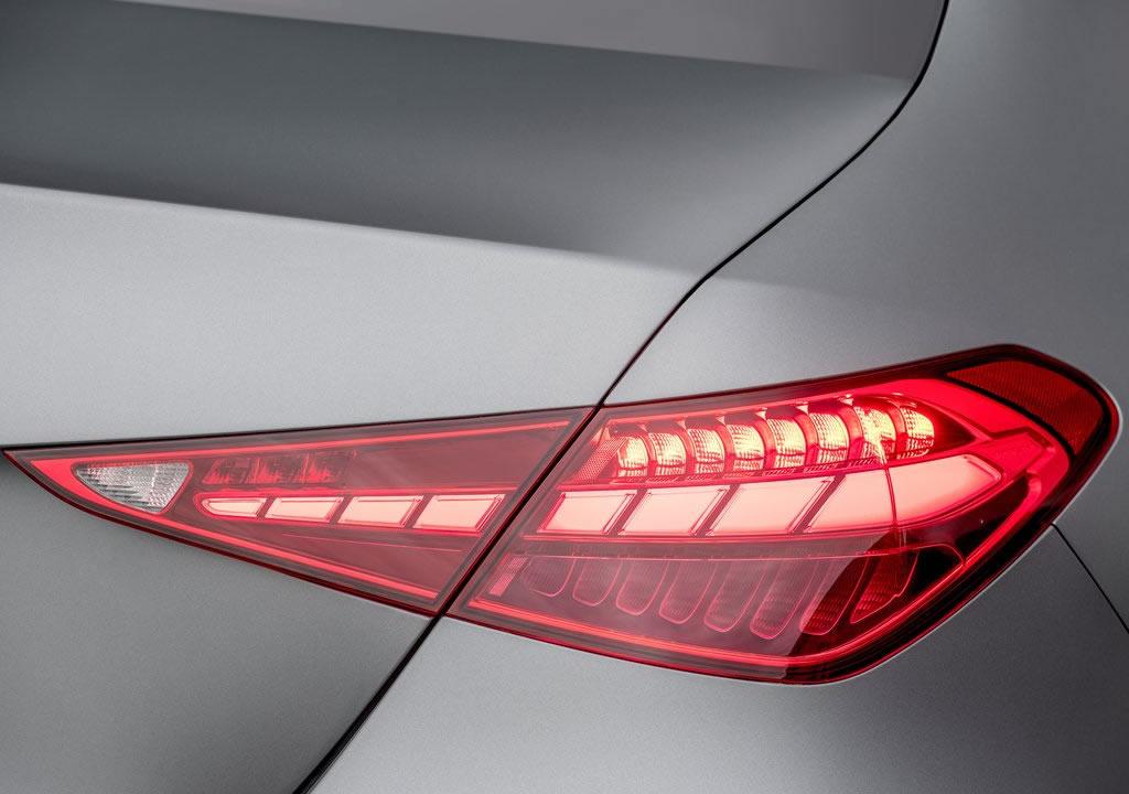 Yeni Kasa Mercedes-Benz C Serisi Ne Zaman Çıkacak?