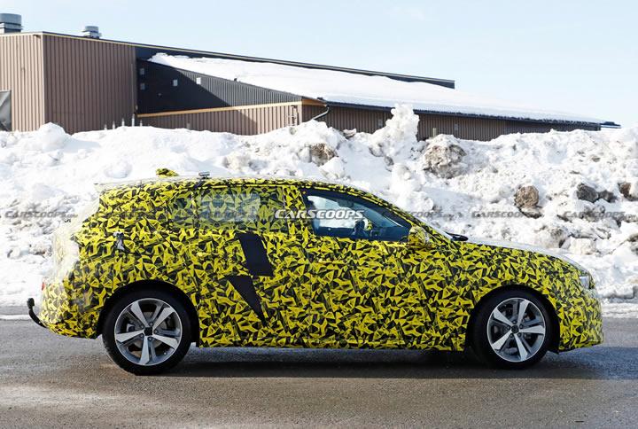 2022 Yeni Kasa Opel Astra
