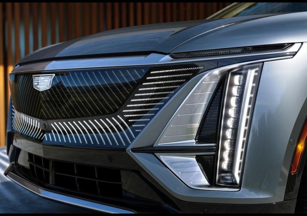 Cadillac Lyriq Fiyatı