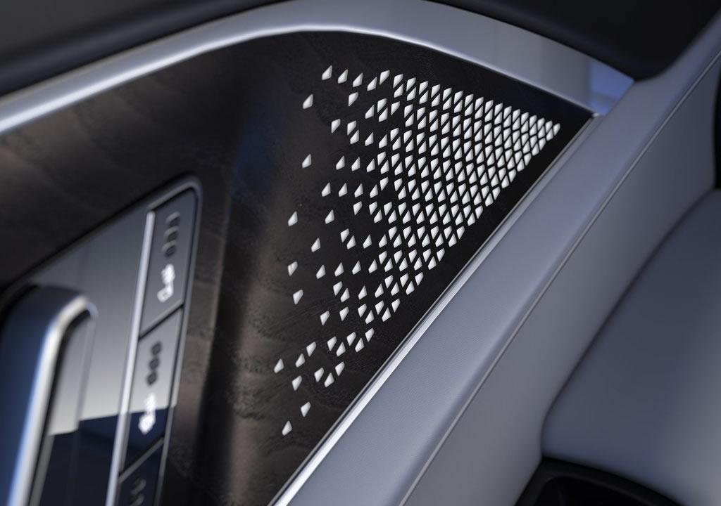 Cadillac Lyriq Özellikleri