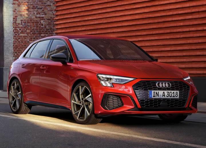 Audi Nisan 2021 Fiyatı