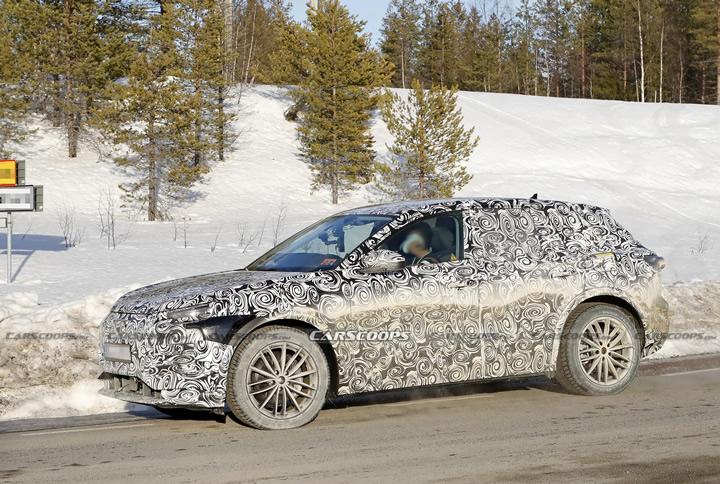 2023 Audi Q6 e-tron Ne Zaman Çıkacak?