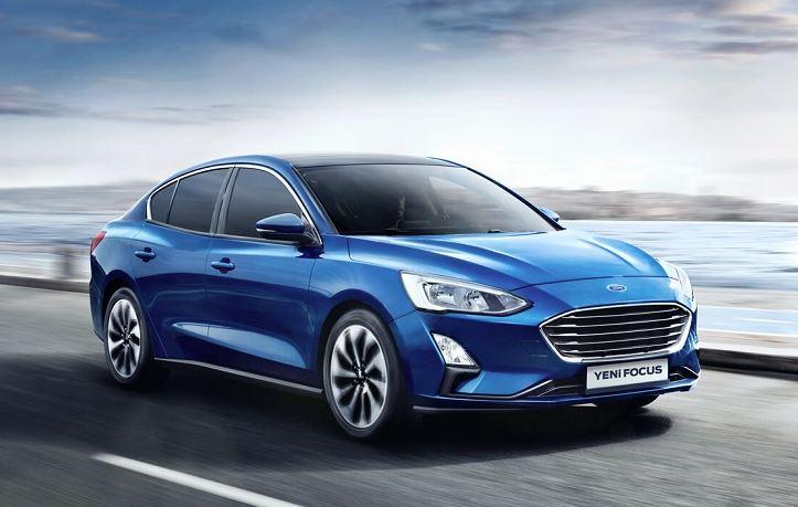 Ford Nisan 2021 Fiyatı