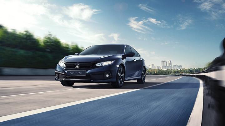 Honda Nisan 2021 Fiyatı