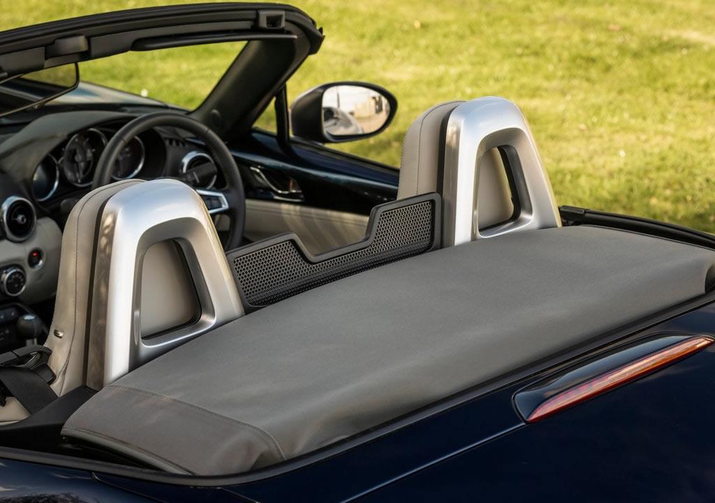 2021 Mazda MX-5 Sport Venture Fotoğrafları