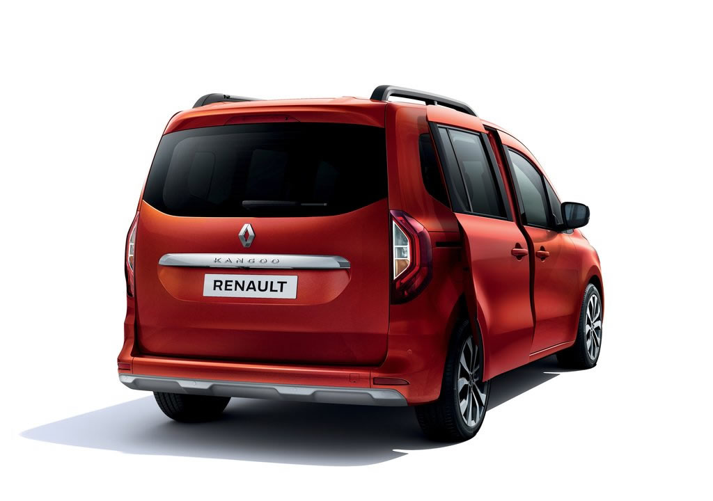 Yeni Renault Kangoo 3 Fiyatı