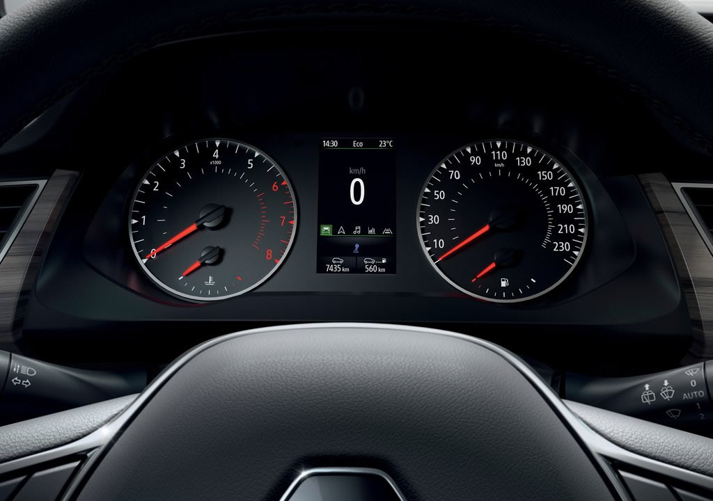 Yeni Renault Kangoo 3 Donanımları