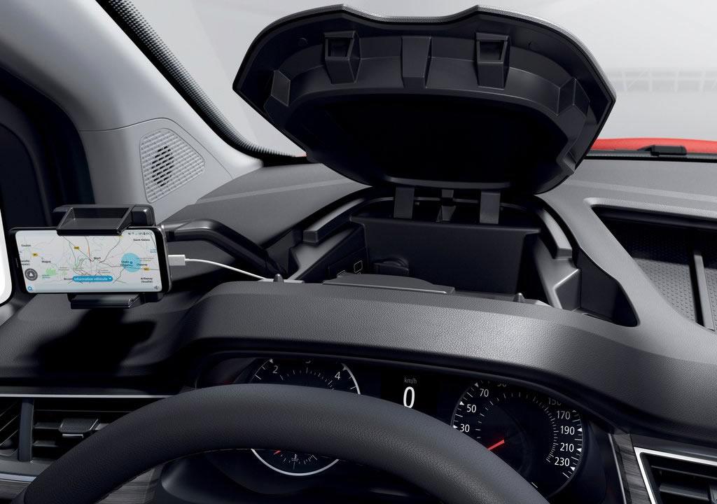 Yeni Renault Kangoo 3