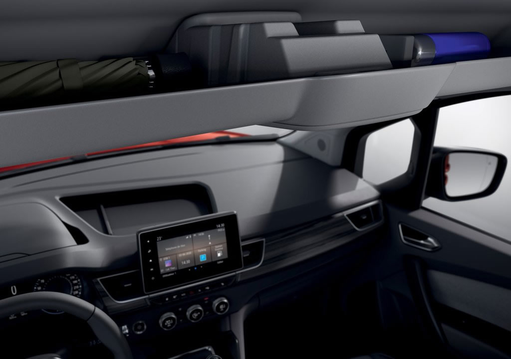 2021 Renault Kangoo 3 Türkiye