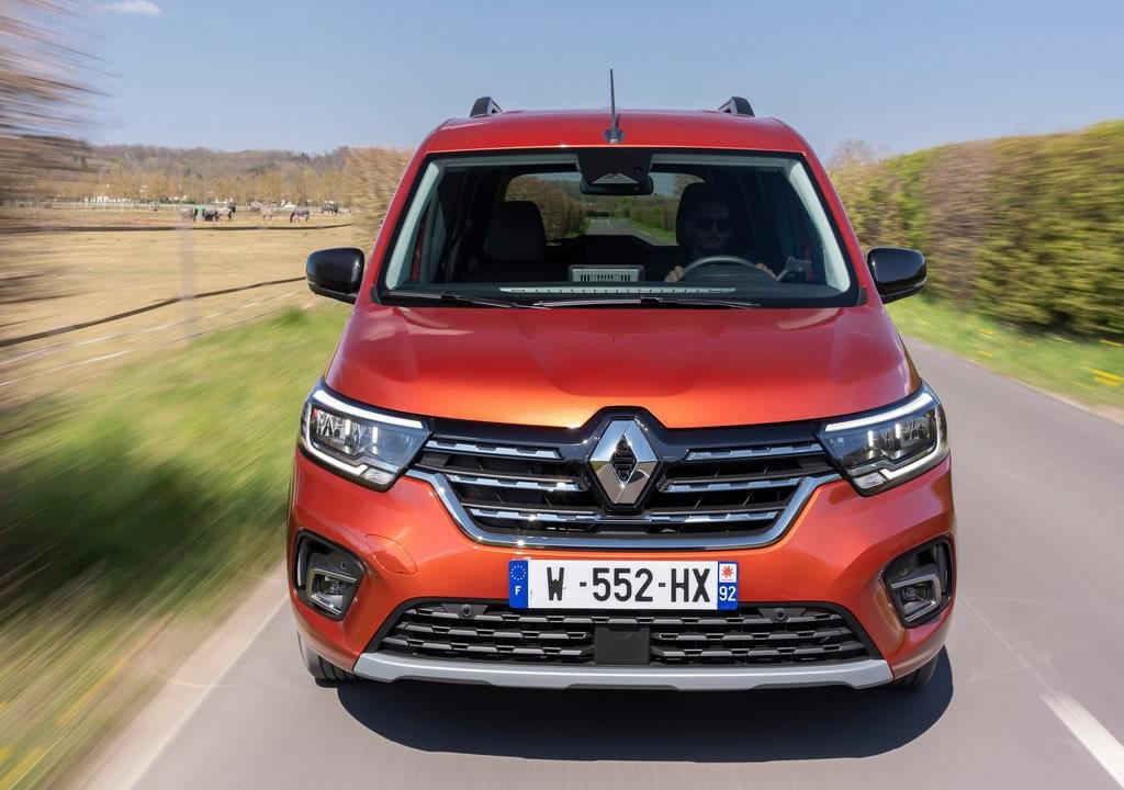2021 Yeni Renault Kangoo 3