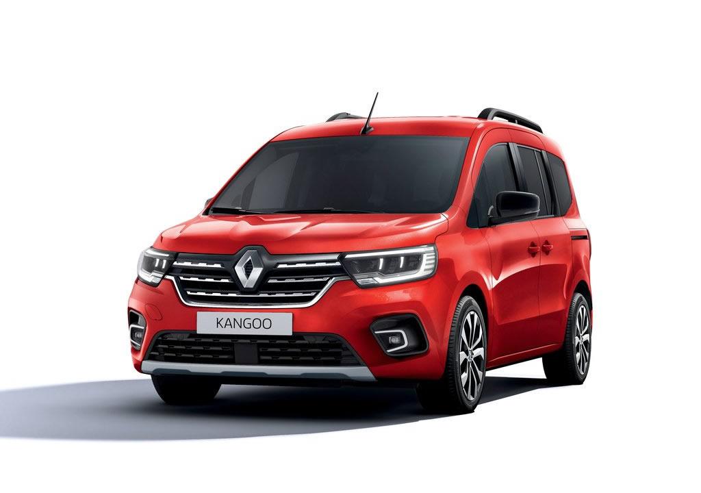 2021 Yeni Kasa Renault Kangoo 3 Türkiye Fiyatı