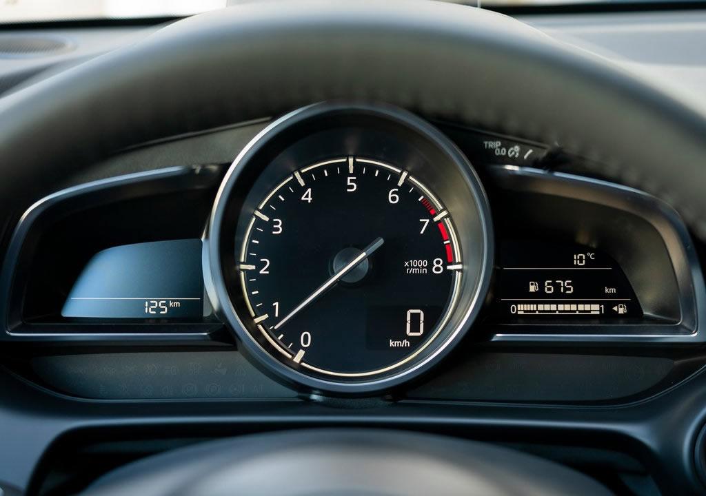2021 Yeni Mazda 2 Donanımları