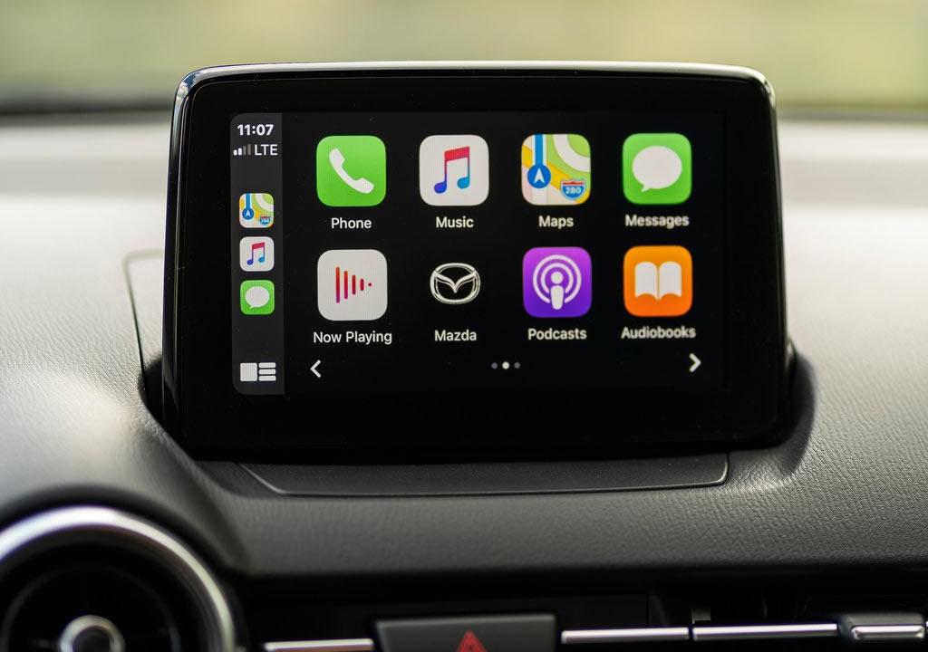 2021 Yeni Mazda 2 Yakıt Tüketimi