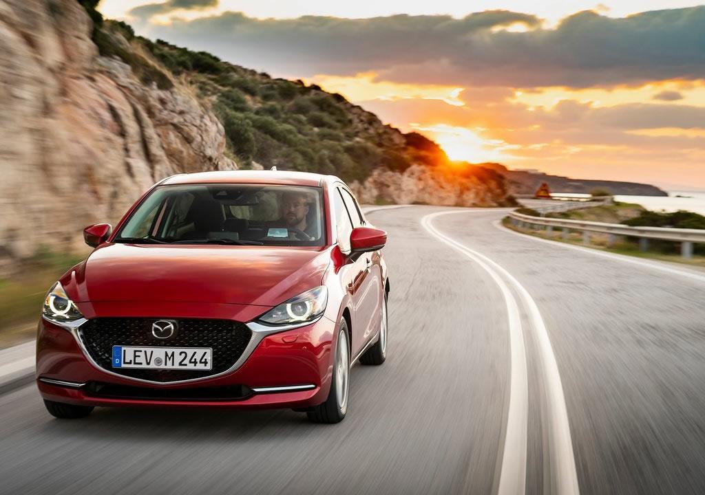 2021 Yeni Mazda 2 Fiyatı