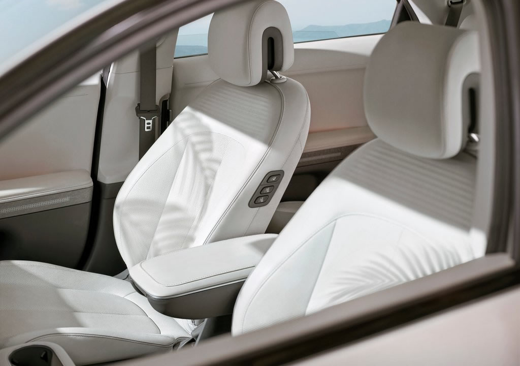 2022 Hyundai Ioniq 5 Türkiye
