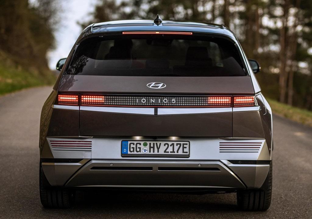 2022 Hyundai Ioniq 5 Türkiye Fiyatı