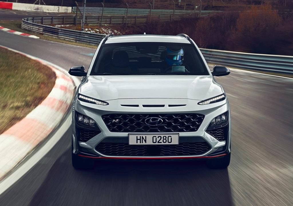 2022 Hyundai Kona N Rakipleri