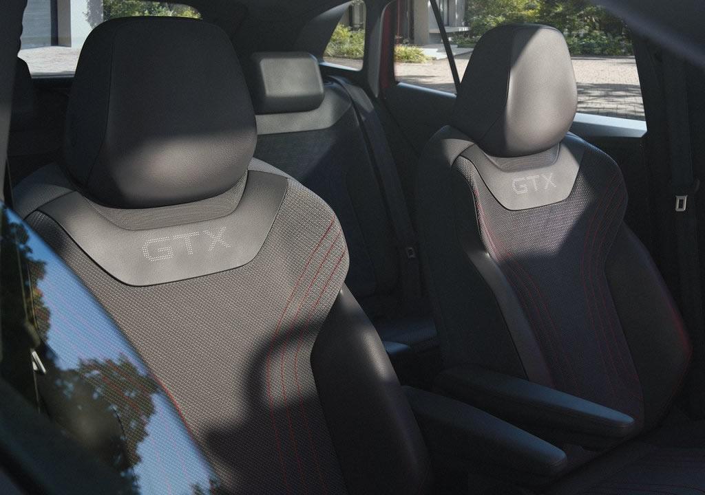 2022 Volkswagen ID.4 GTX Fiyatı