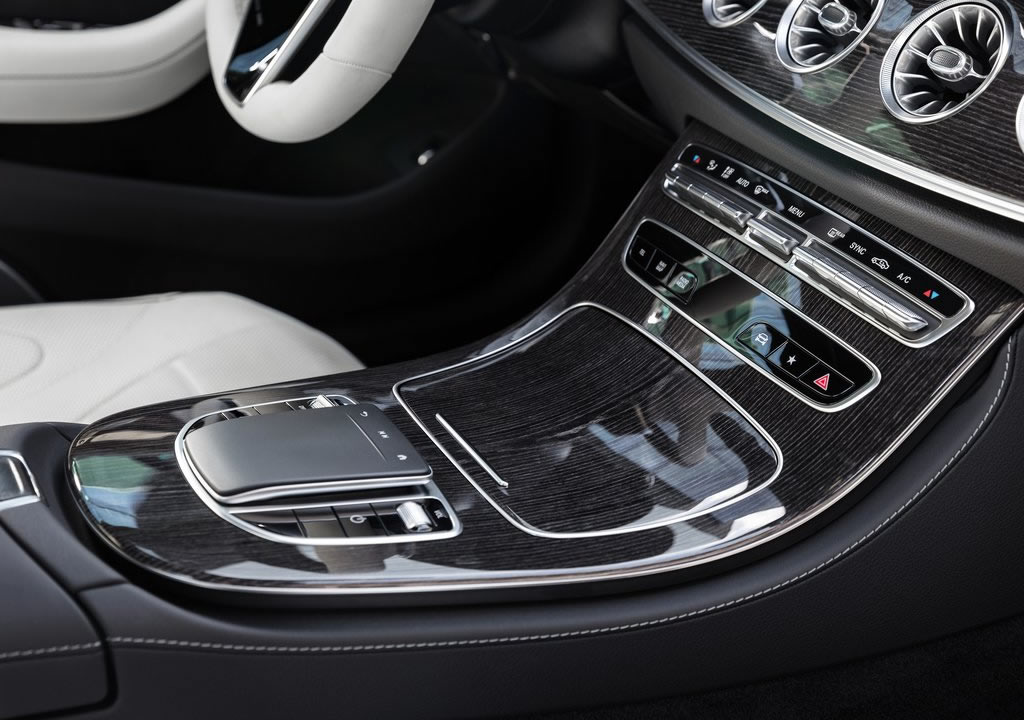Makyajlı 2022 Mercedes-Benz CLS Türkiye