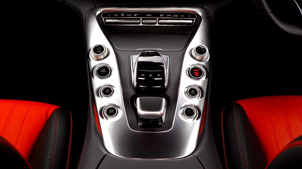 Mercedes Yedek Parçaları