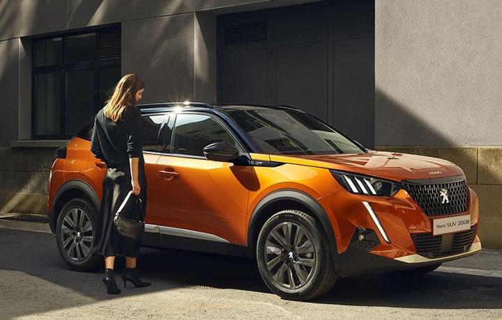 Peugeot Mayıs 2021 Fiyatı