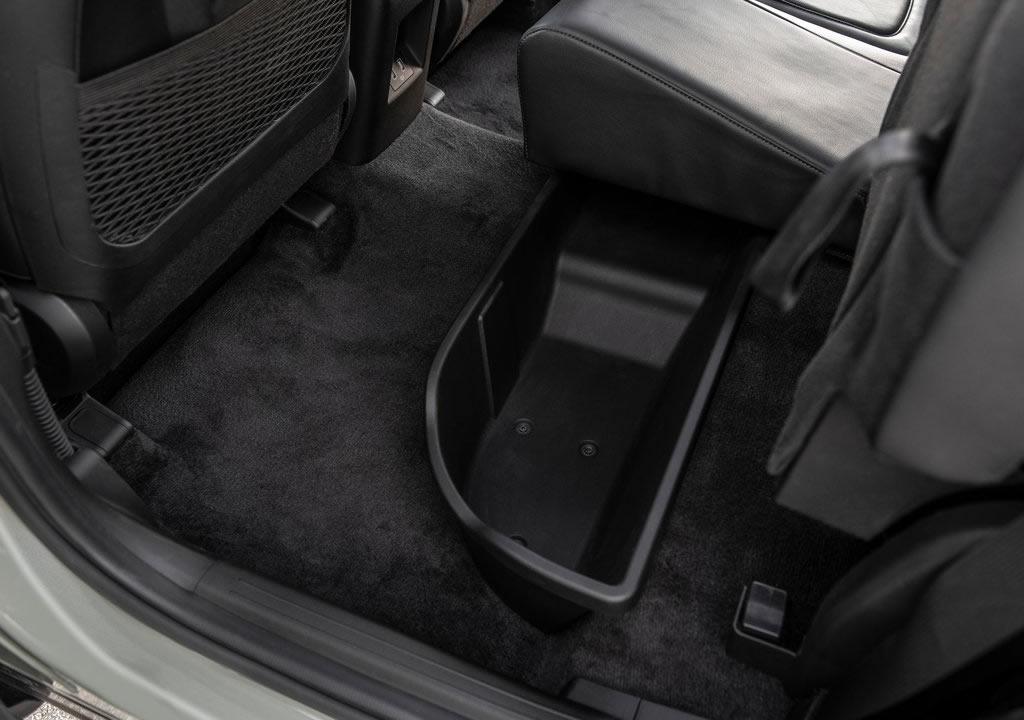 2022 Yeni Hyundai Santa Cruz