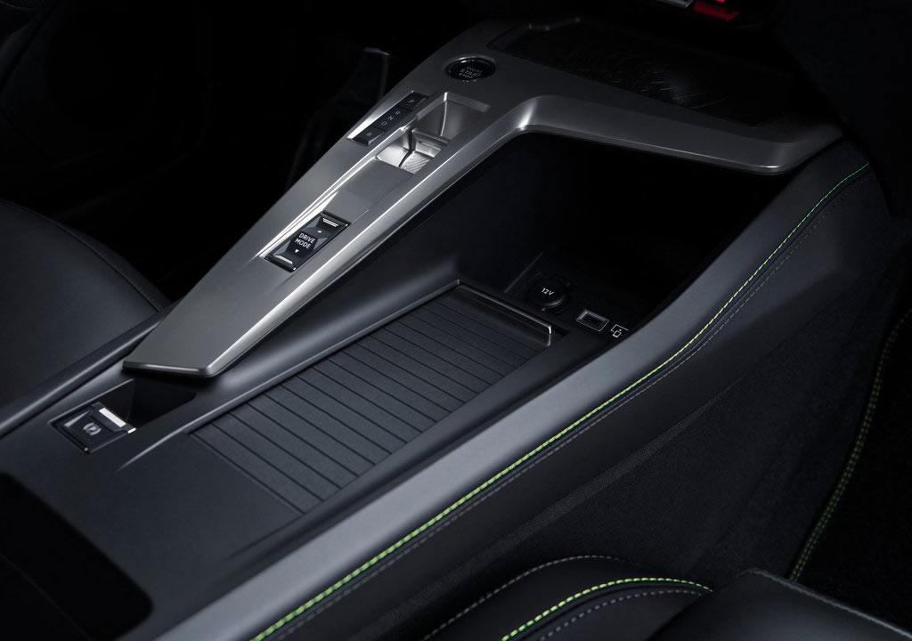 2022 Yeni Kasa Peugeot 308 Hibrit Fiyatı