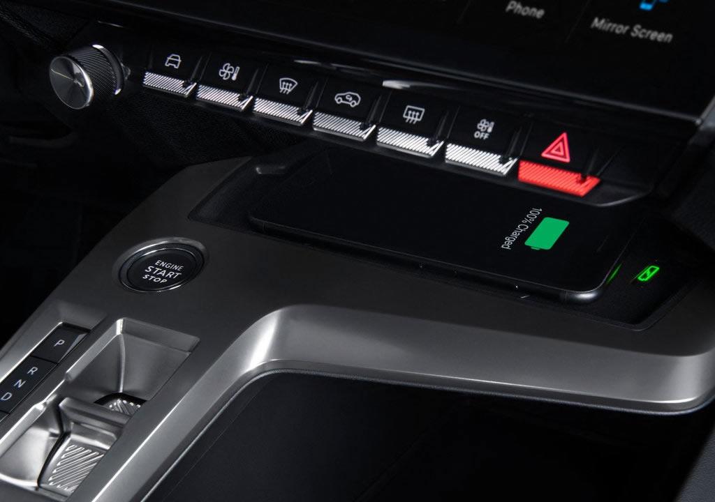 2022 Yeni Peugeot 308
