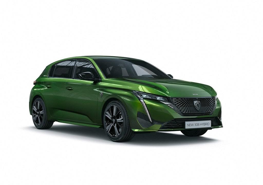 2022 Yeni Kasa Peugeot 308 Fiyatı