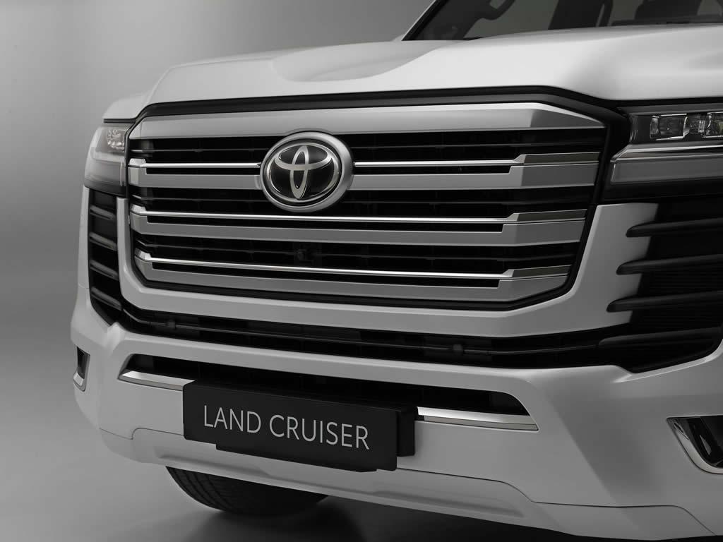 2022 Yeni Kasa Toyota Land Cruiser Ne Zaman Çıkacak?