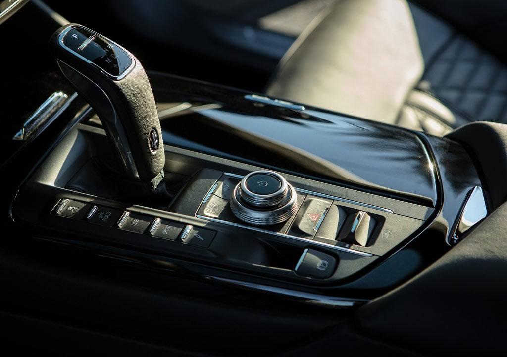 2022 Yeni Maserati Levante Hybrid Donanımları