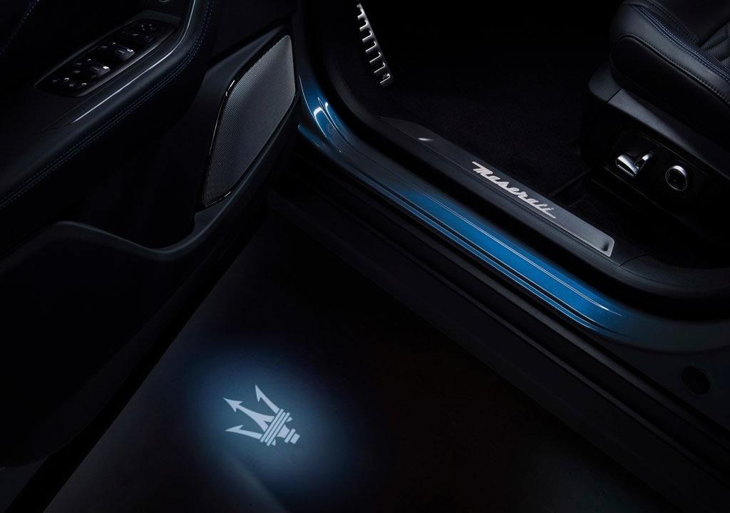 2022 Yeni Maserati Levante Hybrid 0-100 km/s