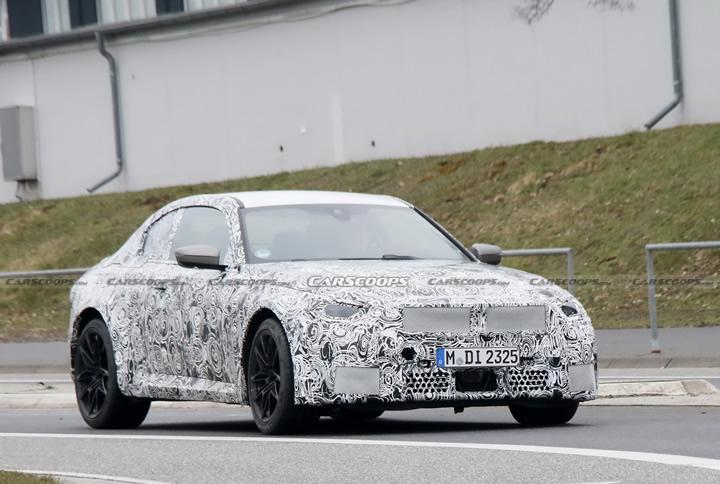 2023 Yeni BMW M2