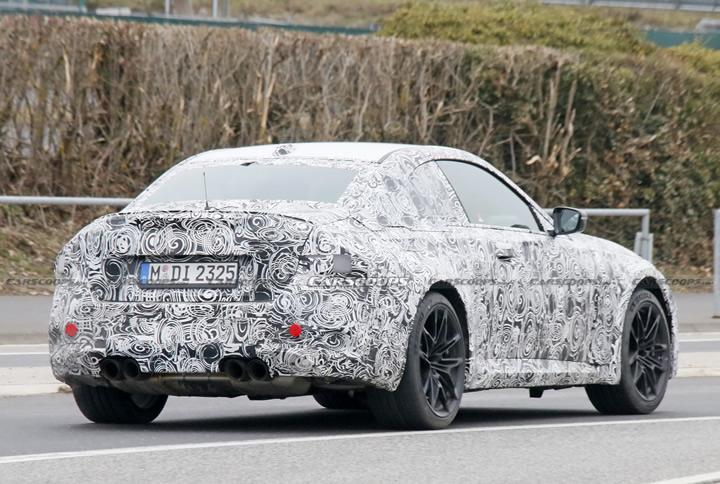 2023 Yeni BMW M2 Ne Zaman Çıkacak?