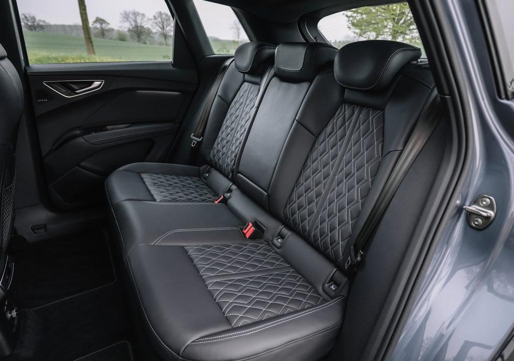 2022 Yeni Audi Q4 e-tron Kaç Beygir?
