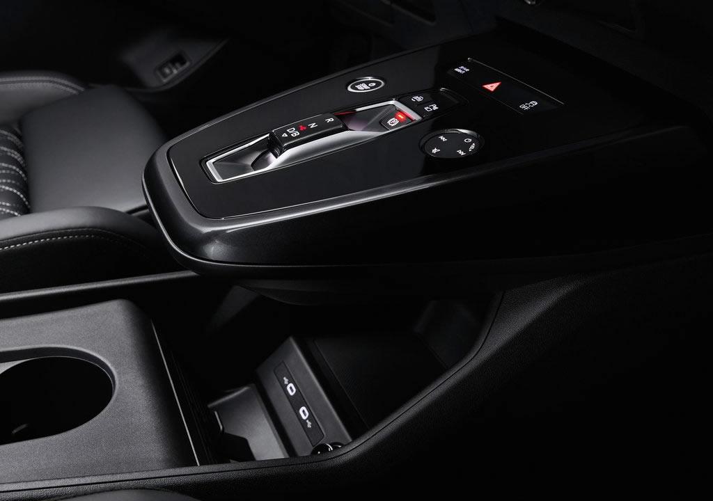 2022 Yeni Audi Q4 e-tron Fotoğrafları