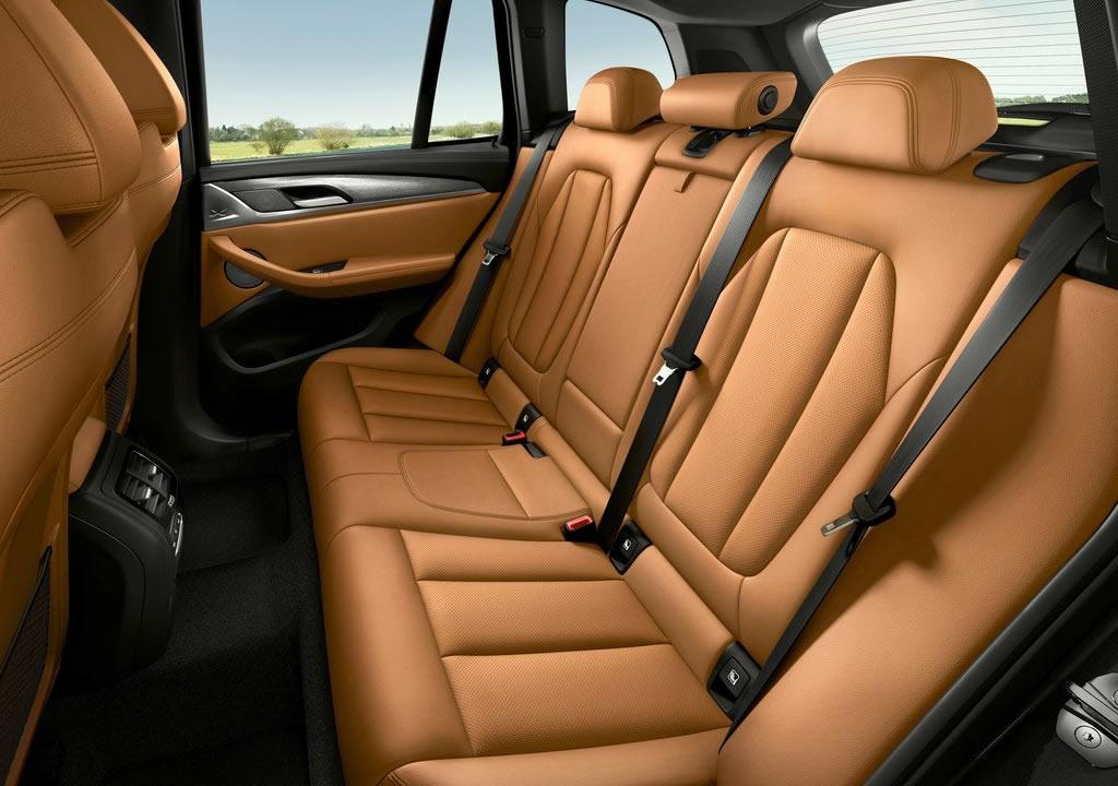 Makyajlı 2022 BMW X3 Fiyatı
