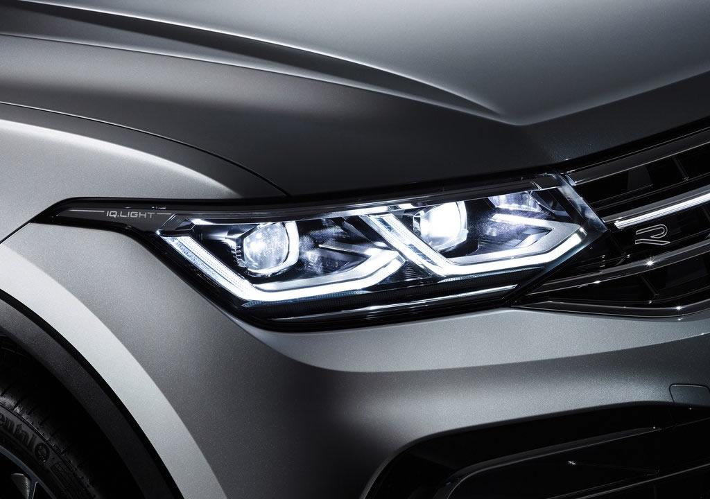 Makyajlı 2022 Volkswagen Tiguan Allspace Ne Zaman Çıkacak?