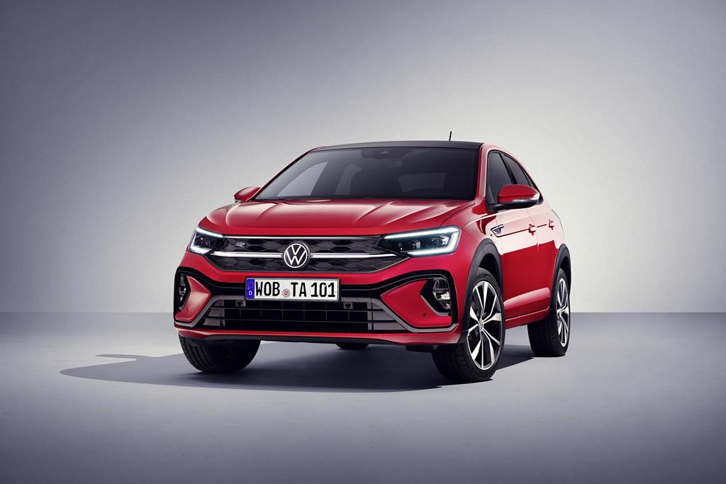 2022 Yeni Volkswagen Taigo Türkiye