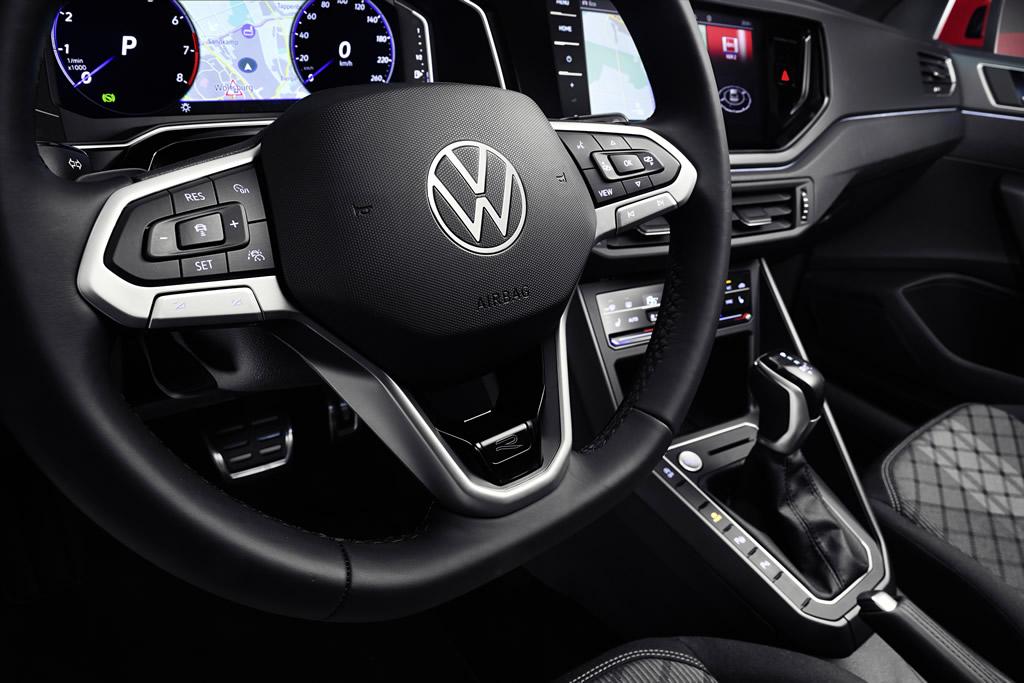 2022 Yeni Volkswagen Taigo Donanımları