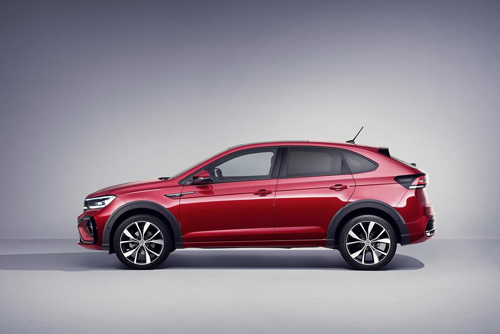 2022 Yeni Volkswagen Taigo Özellikleri