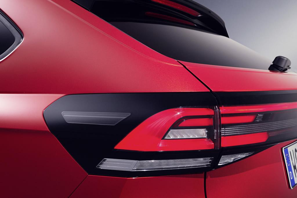 Yeni Volkswagen Taigo