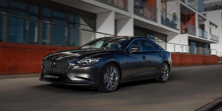 Mazda Temmuz 2021 Fiyatı