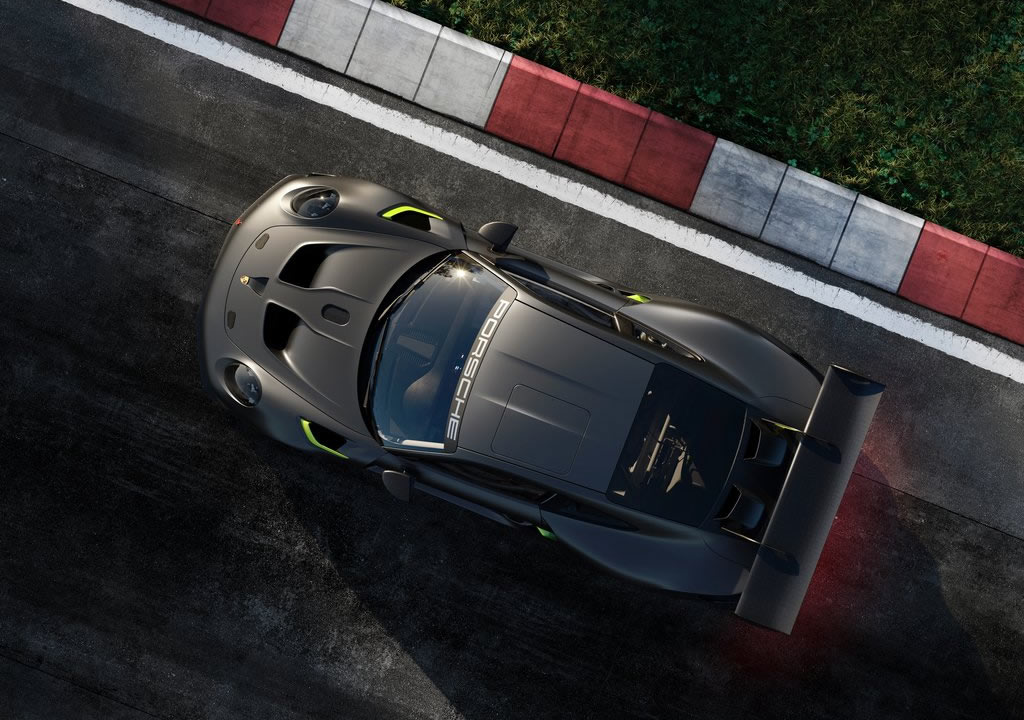 2022 Porsche 911 GT2 RS Clubsport 25 Fiyatı
