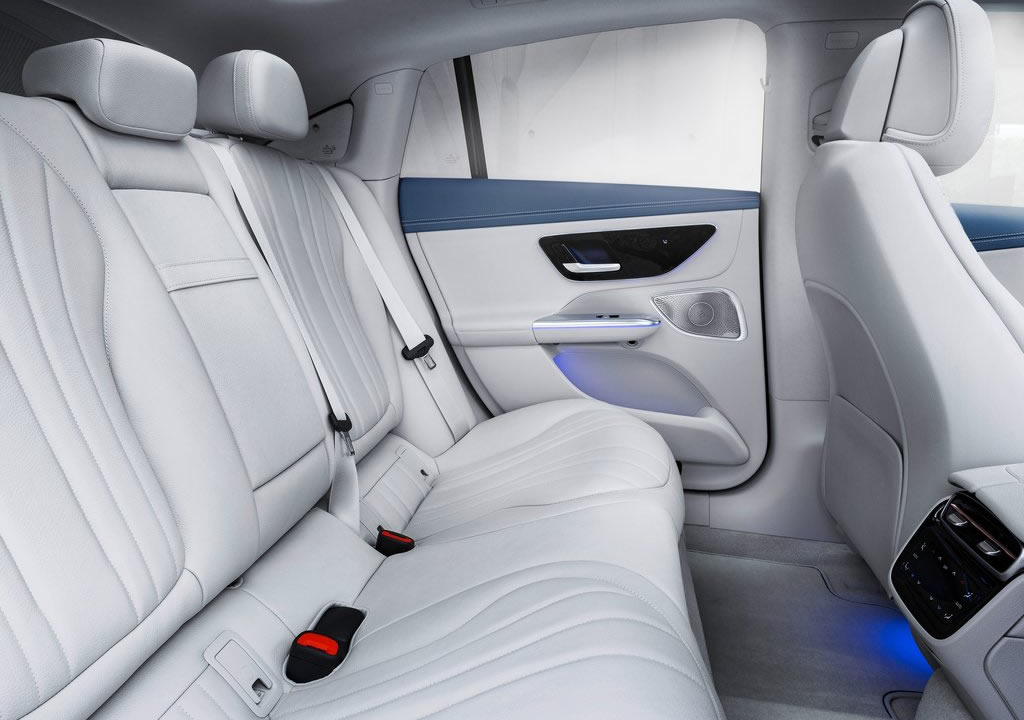 Yeni Mercedes-Benz EQE Ne Zaman Çıkacak?